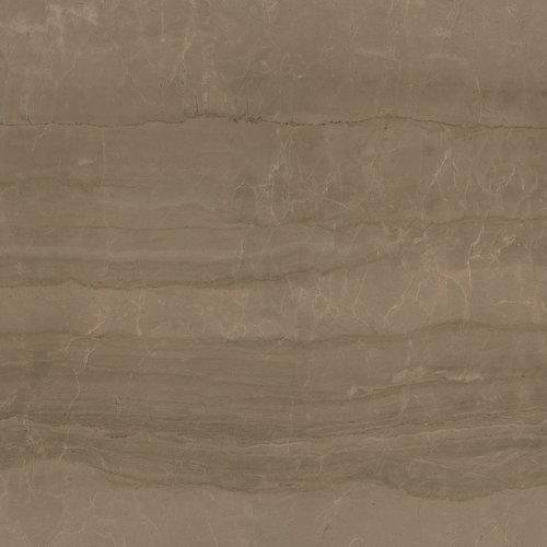 Vloertegel XL Etile Kontempo Cinnamon Glans 120x120 cm (1.44m² per Tegel)