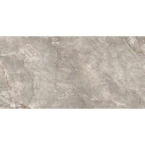 Vloertegel Keope Lux Silver Grey Mat 60x120 cm (prijs per m2)