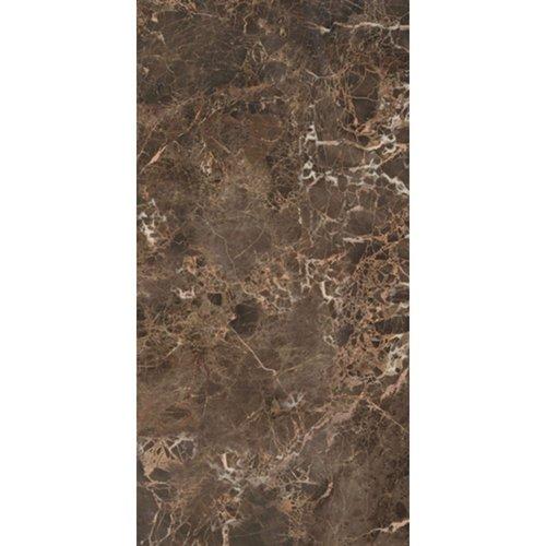 Vloertegel Keope Lux Emperador Gepolijst 120x278 cm (Per tegel 3.32m2)