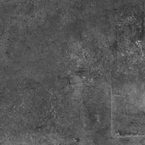 Vloertegel Kronos Le Reverse Antique Nuit Mat 80x80cm (prijs per m2)