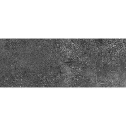 Vloertegel Kronos Le Reverse Broke Antique Nuit Mat 40x80cm (prijs per m2)