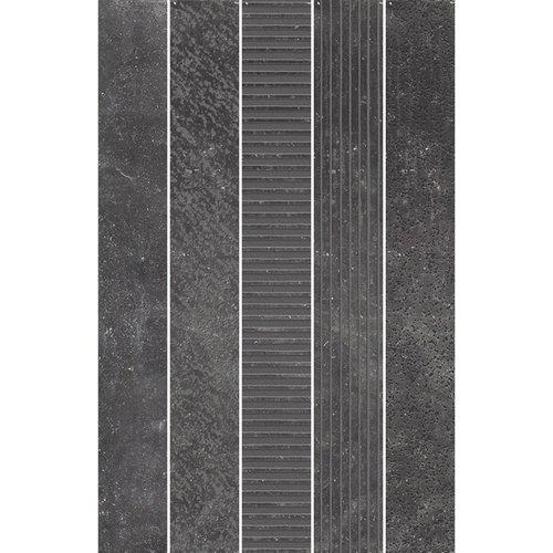 Mozaïek Kronos Carriere Texture Mix Namur Mat 5x40 cm (prijs per m2)
