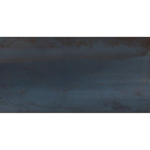 XL Vloertegel Energieker Oxidatio Vanadium Antraciet 120x270 cm (3.24 per tegel)