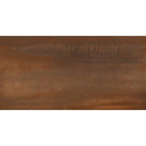 Vloertegel Energieker Oxidatio Tellurium Rood Bruin 30x60 cm (prijs per m2)