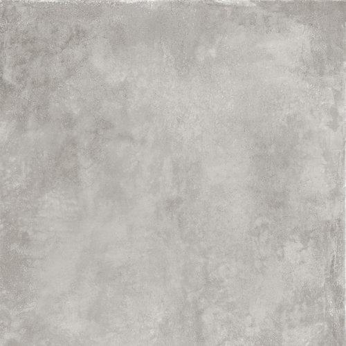 Vloer en Wandtegel Energieker Parker Grey 120x120 cm Beton Grijs (prijs per m2)