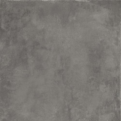 Vloer en Wandtegel Energieker Parker Anthracite 90x90 cm Beton Antraciet (prijs per m2)