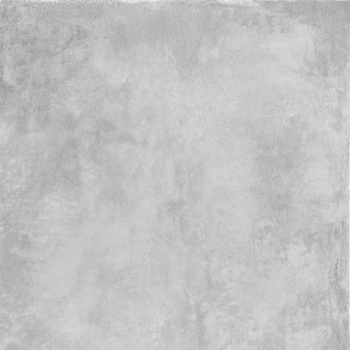 Vloer en Wandtegel Energieker Parker Silver 90x90 cm Zilver Grijs (prijs per m2)