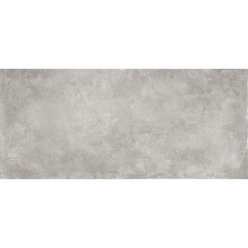 XL Vloertegel Energieker Parker Grey 120x270 cm Beton Grijs(3.24 per tegel)