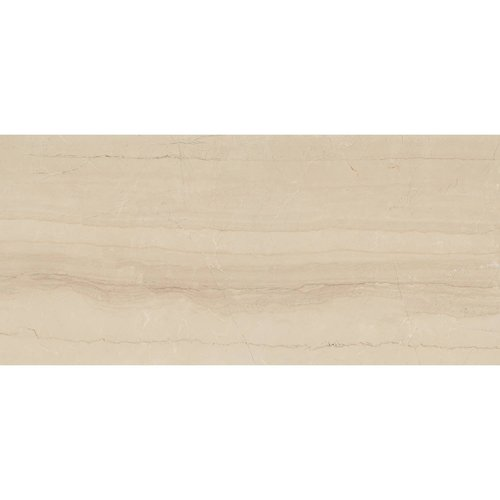 Vloertegel XL Etile Kontempo Cream Glans 120x260 cm (3.12m² per Tegel)
