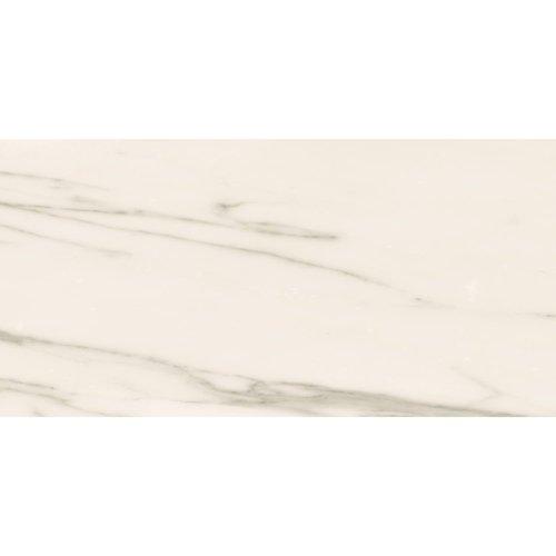 Vloertegel XL Etile Venato White Glans 60x120 cm (prijs per m2)