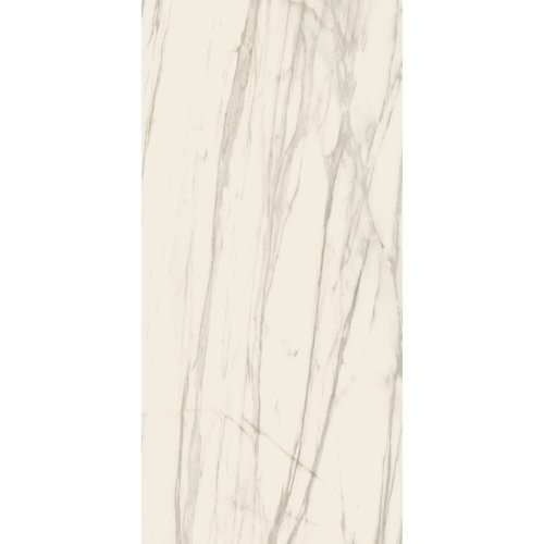 Vloertegel XL Etile Venato White Glans 120x260 cm (3.12m² per Tegel)
