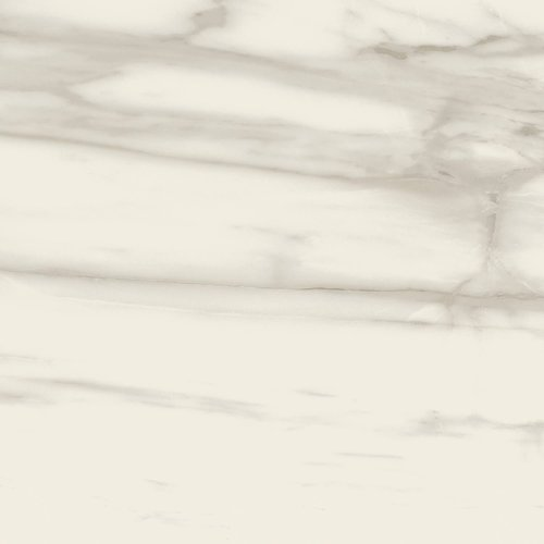 Vloertegel XL Etile Venato White Marmerlook Glans 80x80 cm (prijs per m2)