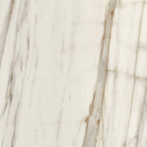 Vloertegel XL Etile Venato Gold Marmerlook Glans 80x80 cm (prijs per m2)