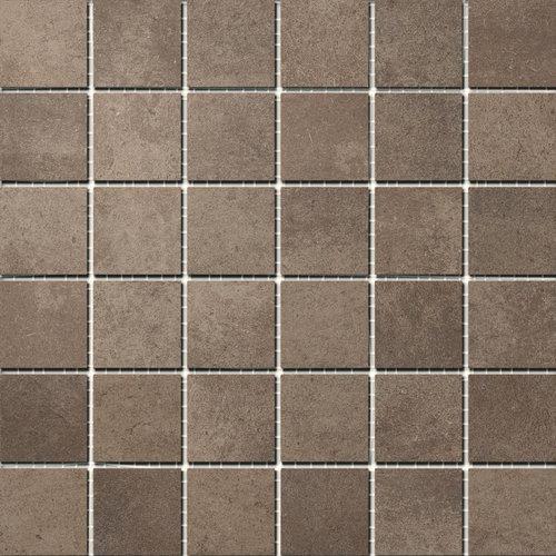 Mozaiek Cristacer Umbria Taupe 29.5x29.5 cm (doosinhoud 1.00m2)
