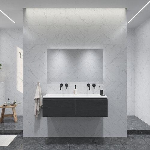 Badkamermeubel Gliss Eros 120 cm Met Wastafel (Verschillende Kleuren)