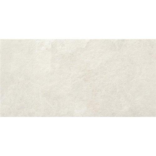 Vloertegel Alaplana P.E.Tenby Slipstop White 75x150 cm Wit (prijs per m2)