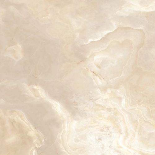 Vloertegel Etile Avalon Marfil Gepolijst 75x75 cm (doosinhoud 1.13m²)