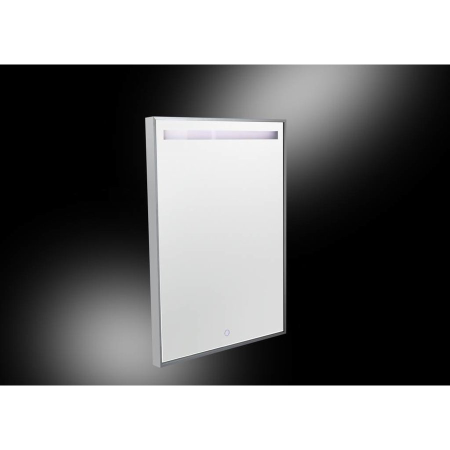 Miracle LED spiegel 80x60cm