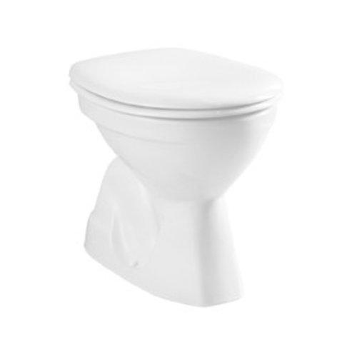 Staande toiletpot Sydney AO diepspoel