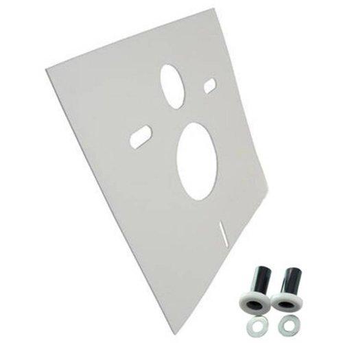 Isolatieset XL Voor Wandcloset 40X42 Cm