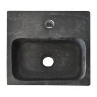 Hardstenen Fontein Vierkant 30X30X10 Cm