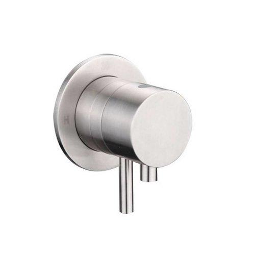 Douchekraan Ore Thermostaat inbouw 1/2 inch RVS