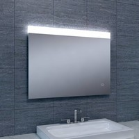 Spiegel Single Dimbare Led 60X80 Cm