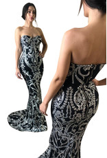 Unique Dresses Valdrina Dress