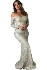 Unique Dresses Rosanna Dress