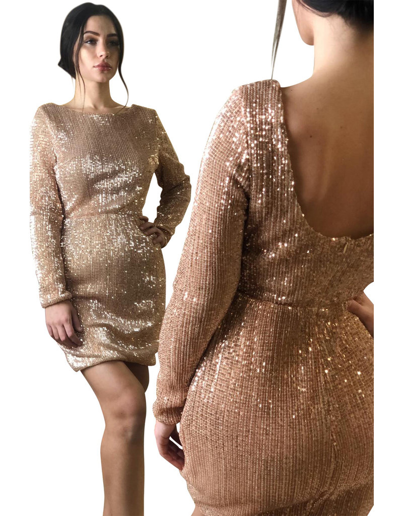 Unique Dresses Rosa Dress