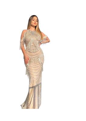 Unique Dresses Argjenda