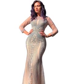 Unique Dresses Armina