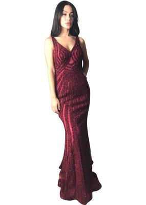 Unique Dresses Maritza