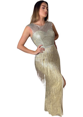 Unique Dresses Arjana