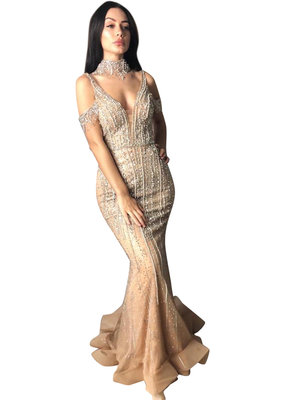 Unique Dresses Dahlia