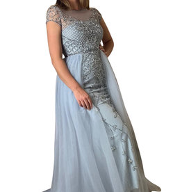 Unique Dresses Safiya