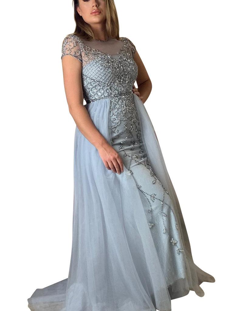 Unique Dresses Safiya Cristal Dress