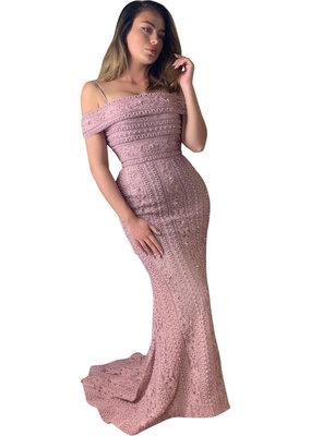 Unique Dresses Layali Dress