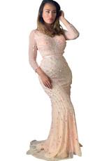 Unique Dresses Nora Pink Dress