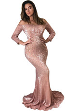 Unique Dresses Amira Rose Dress