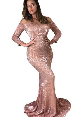 Unique Dresses Amira