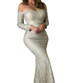 Unique Dresses Jocelina