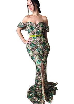 Unique Dresses Elanur