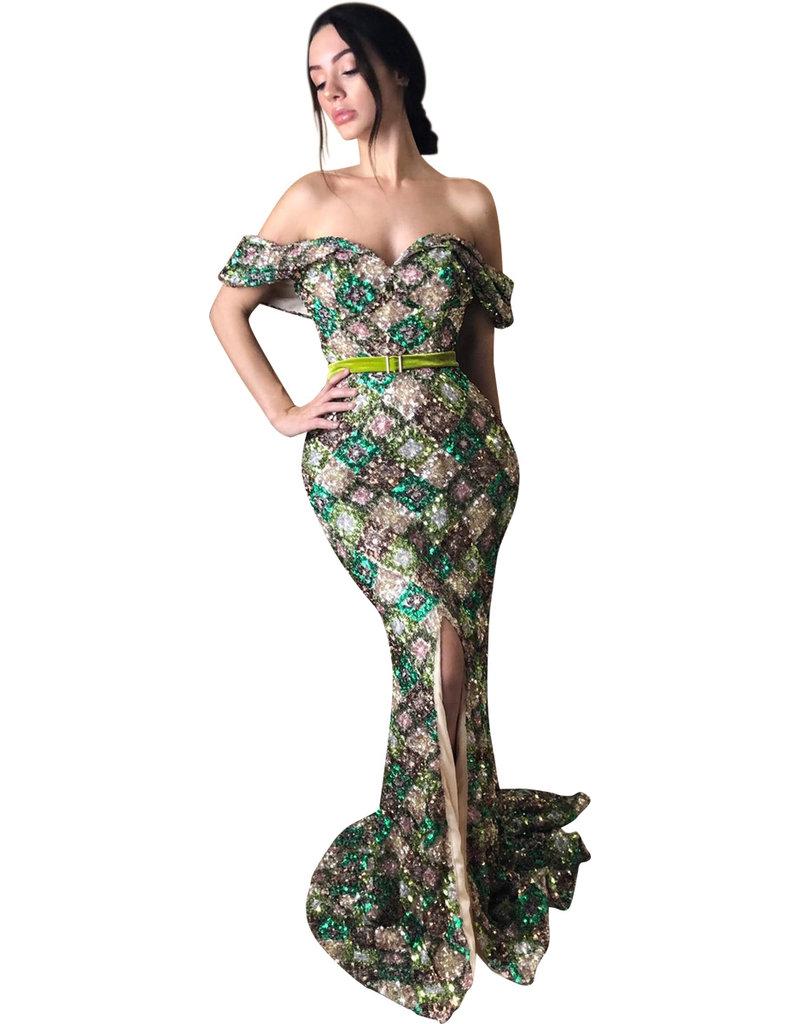 Unique Dresses Elanur Dress