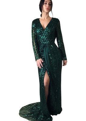 Unique Dresses Salma