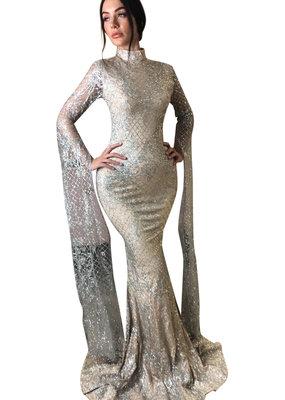 Unique Dresses Zohra Dress