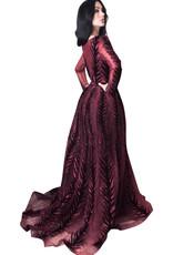 Unique Dresses Yassmine Cristal Dress