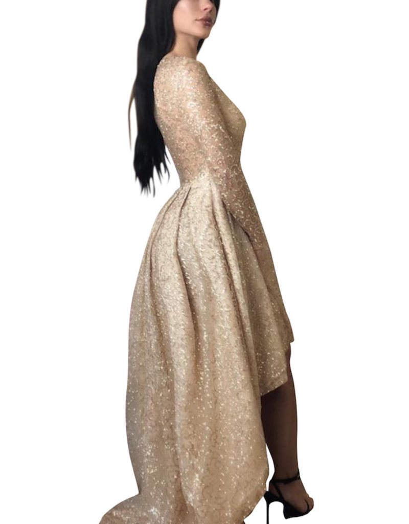 Unique Dresses Amina Dress
