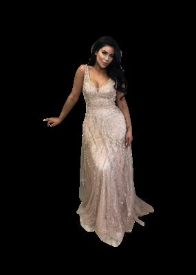 Unique Dresses clarina dress