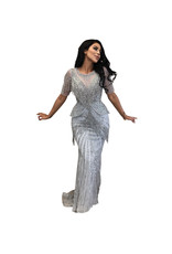Unique Dresses Rina